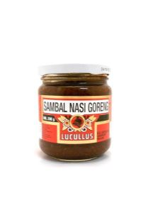 Sambal Nasi Goreng Paste | Buy Online at The Asian Cookshop.